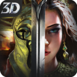 Rise of Warlords MOD Apk