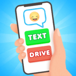Text And Drive! MOD Apk